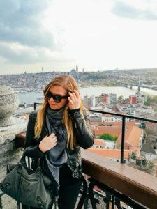 Jenni Ukkonen Istanbul huomiota ja vinkkejä