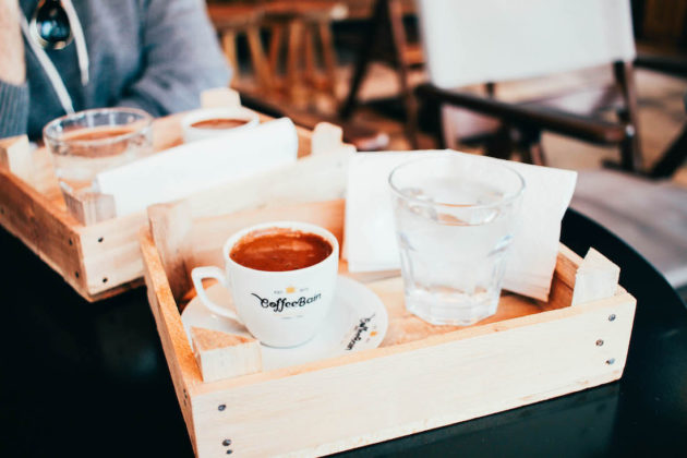 Jenni Ukkonen blogi Istanbul