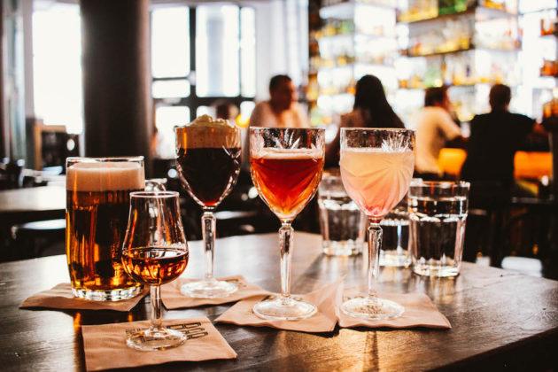 Brno cocktailit
