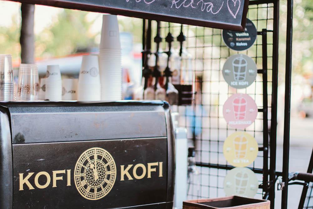Brno Kofi Kofi
