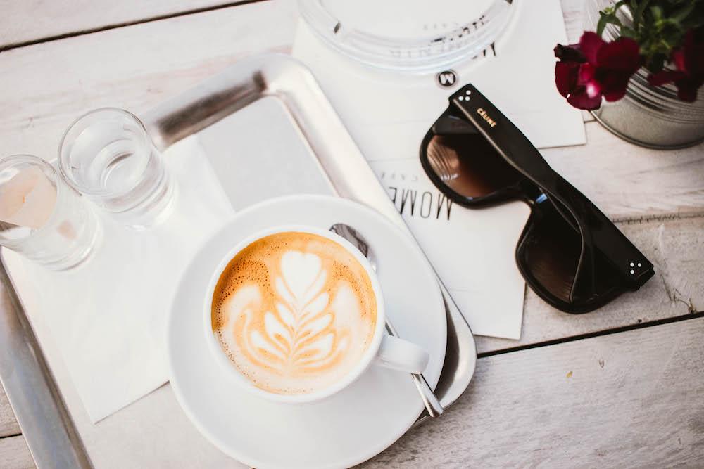 Brno Cafe Momenta