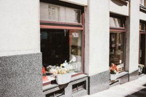 Brno kahvilat