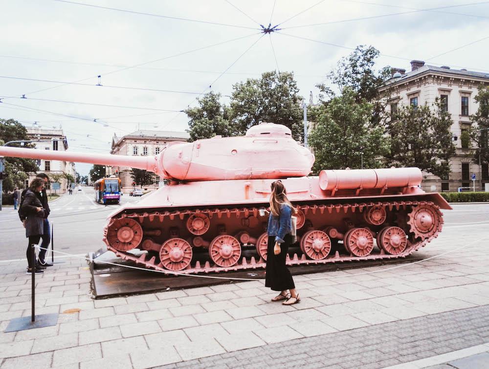 Brno nähtävyydet