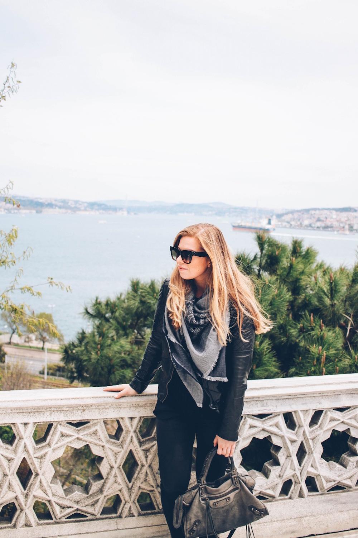 Jenni Ukkonen pieni opas Istanbuliin - kaupunkiloma Istanbulissa - Istanbul vinkit