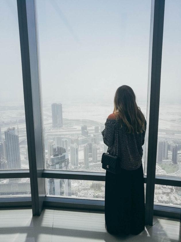 Burj Khalifa Dubai, Dubai nähtävyydet