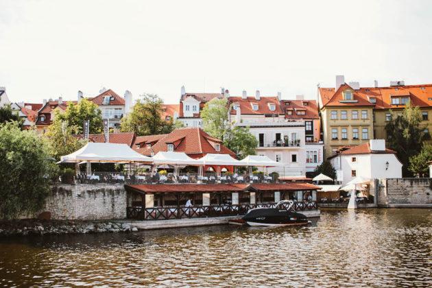Praha matkaopas