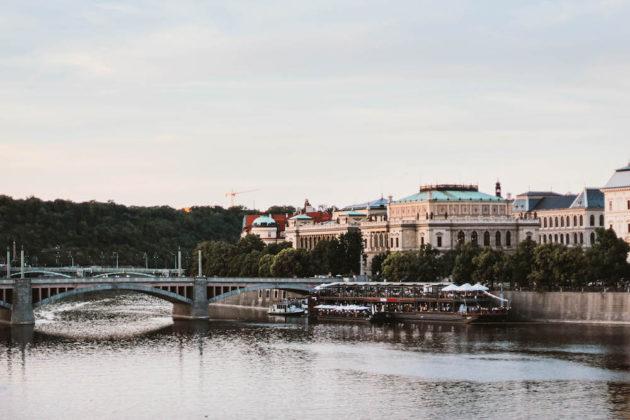 Praha loma