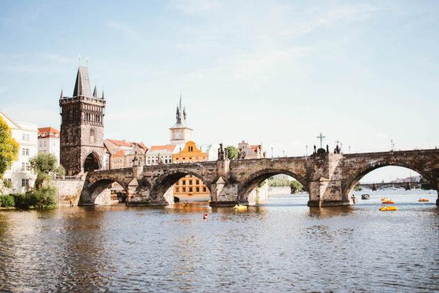 Praha opas