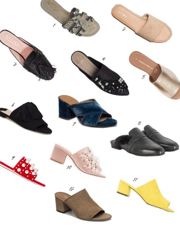 Kesän kauneimmat kengät