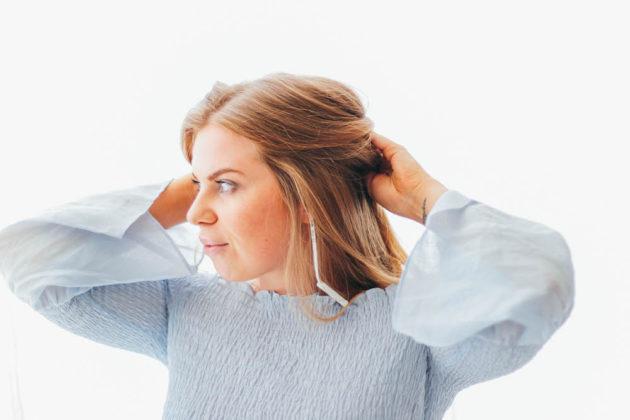 Sudio Sweden langattomat kuulokkeet alekoodi