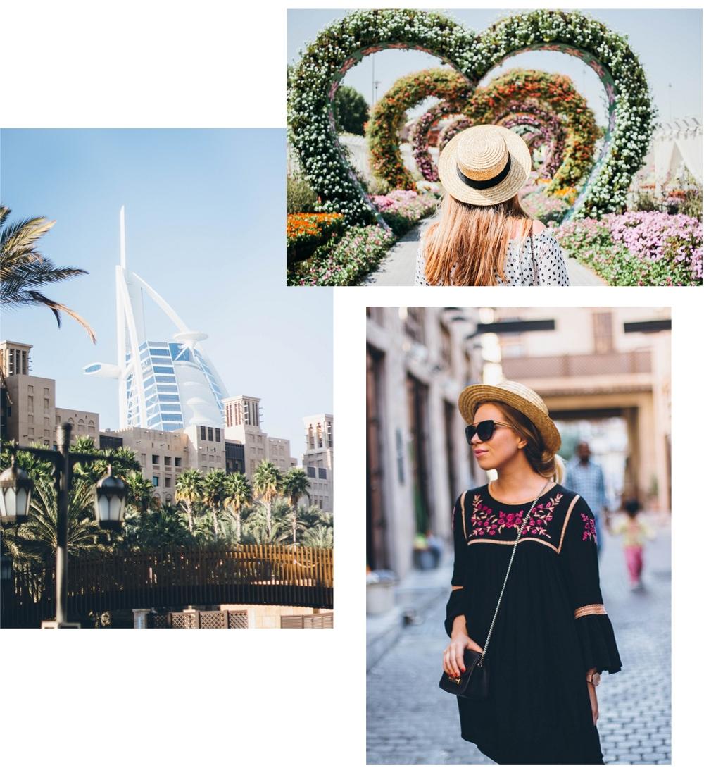 Dubai things to do