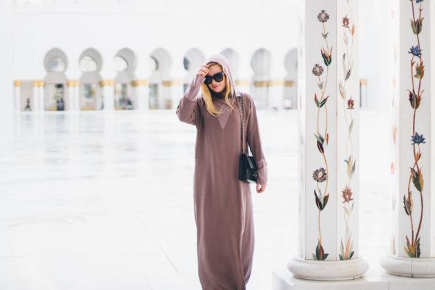 Jenni Ukkonen Abu Dhabi