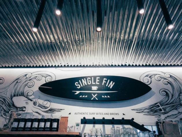 Single Fin Dubai