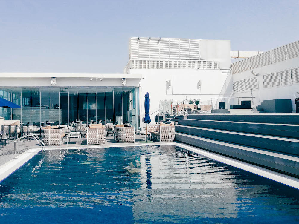 Meliá Dubai hotelli