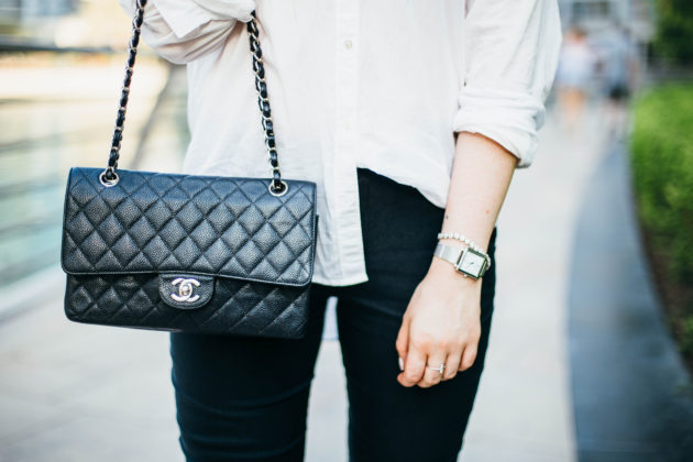 Chanel Flap Bag Classic