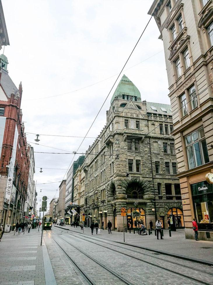 Helsinki kuvia