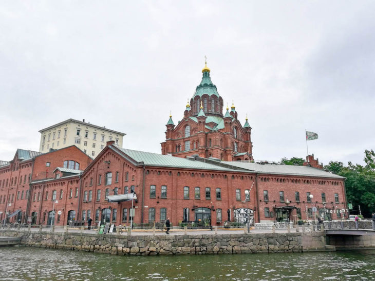 Helsinki Kanavaranta