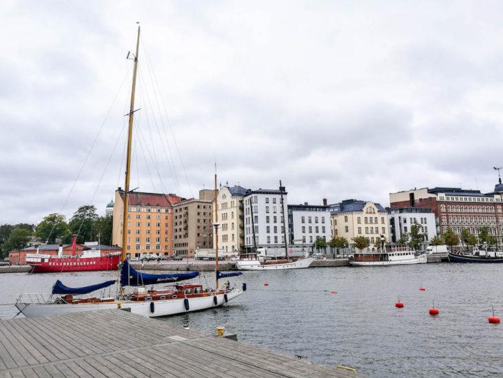 Helsinki Pohjoisranta