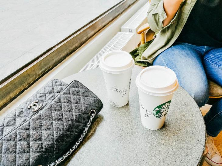 Helsinki Starbucks