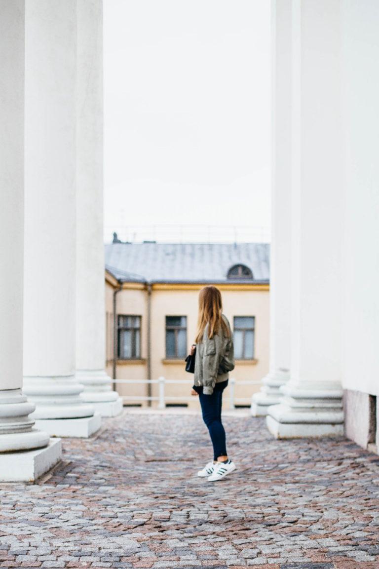 Jenni Ukkonen Helsinki