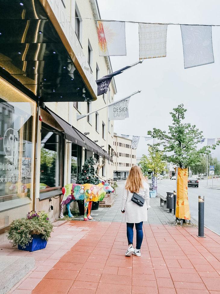 Mitä tehdä Rovaniemellä