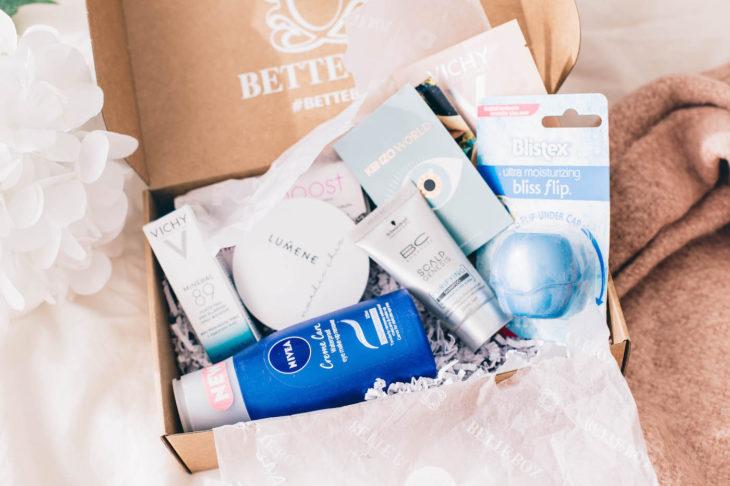 Bette Box