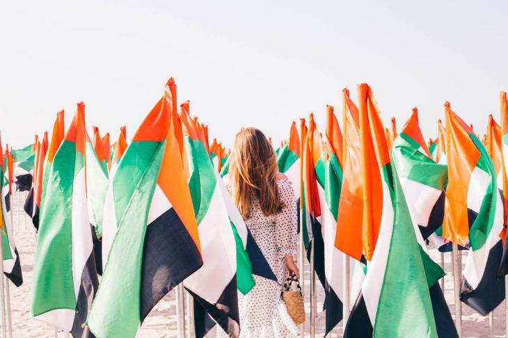 Dubai Kansallispäivä