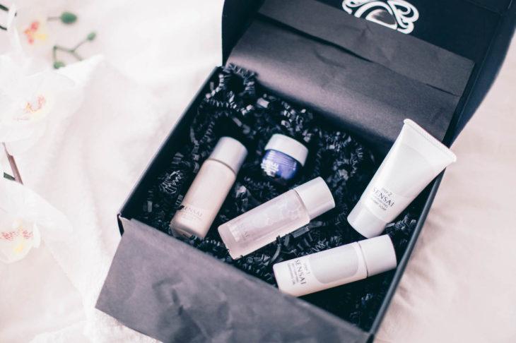 Sensai Box