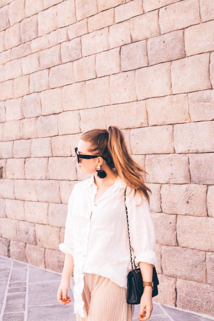 Jenni Ukkonen blogi Dubaista - muutto Arabiemiraateissa
