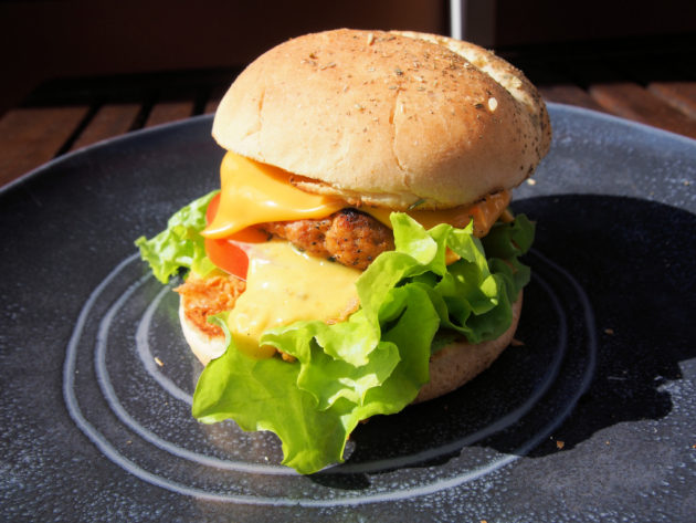 curryburger
