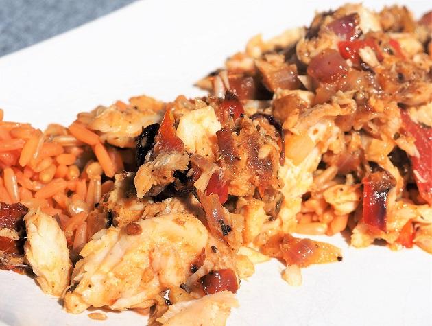 Savusiikaa-ja-riisiä