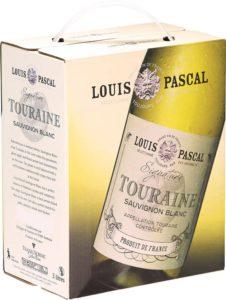 Louis-Pascal-Signature-Touraine_Sauvignon_Blanc_2014_hanapakkaus