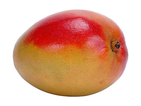 Mistä tietää milloin mango on kypsä