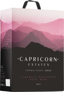Capricorn_Estates_Cabernet_Sauvignon_Rosé-2015_hanapakkaus