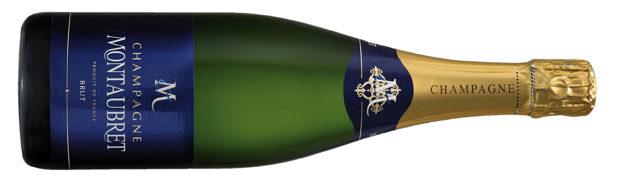 Montaubret Champagne Brut