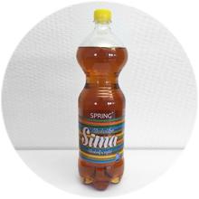 Spring Alkoholiton Sima