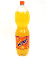 Freeway orange