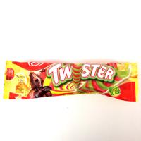 Twister-mehujää