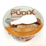 Fast Pudix proteiinivanukas toffee