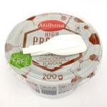 Milbona proteiinivanukas suklaa