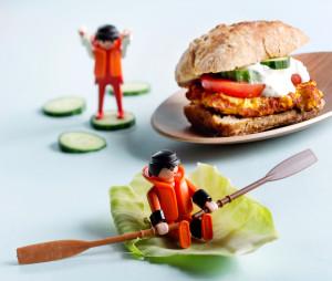 kasvisburgerit