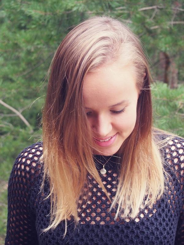 Pinkit hiukset Hiustyylej pitkt t Hiukset