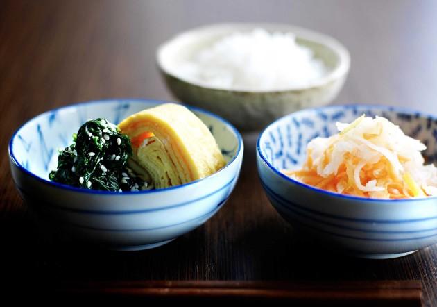 Japanilainen munakas