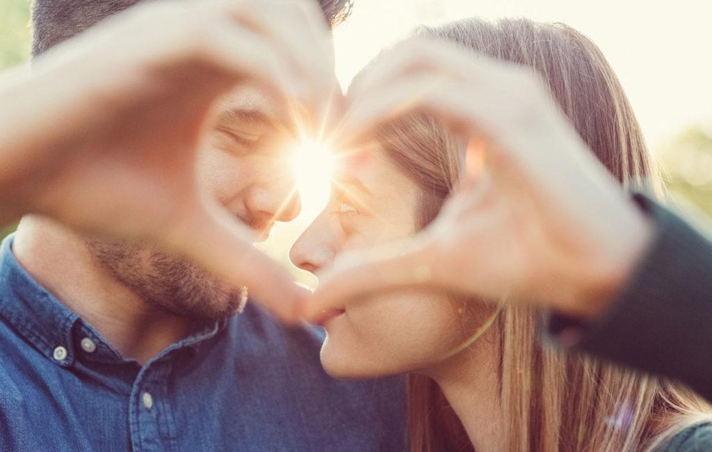 Onko sinulle rakkaudessa erityisen tärkeää läheisyys, yhteinen aika, kumppanuus vai intohimo?