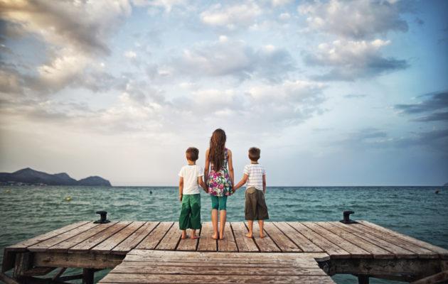 Esikoinen, keskimmäinen vai kuopus – Lapsuuden perheen roolit vaikuttavat myös parisuhteessa