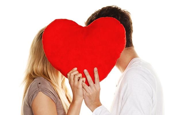 Näytä tunteesi! 10 helppoa tapaa ilmaista rakkautta