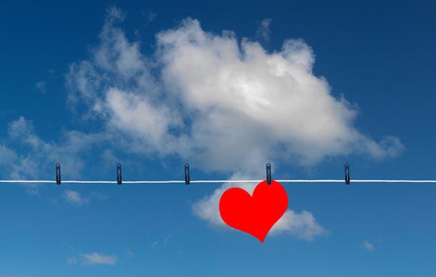 """Näin sanot """"minä rakastan sinua"""" – ilman sanoja"""