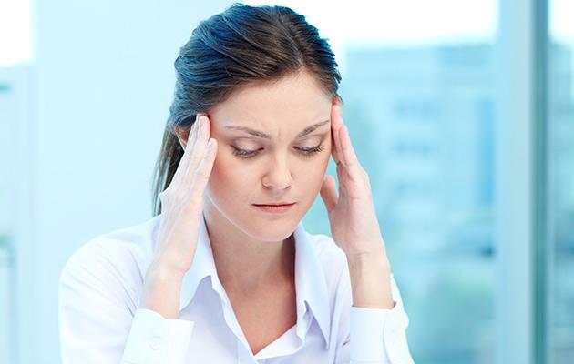 Flunssakierre, masennus ja perheriidat – univajeen yllättävät oireet