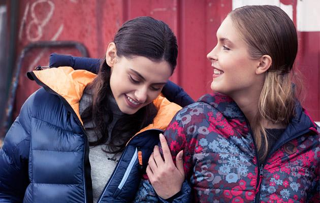 Lämpimät talvitakit – Äänestä suosikkiasi toppatakeista ja voita se omaksesi!