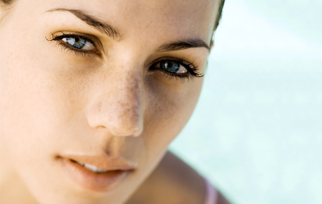 Salakavala glaukooma on pitkään oireeton